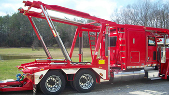 Car Haulers Amp Auto Transport Trailers In Tennessee Wally