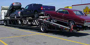 Car Haulers Auto Transport Trailers In Tennessee Wally Mo